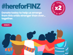 Fundraising Institute of New Zealand launches emergency international matched funds appeal