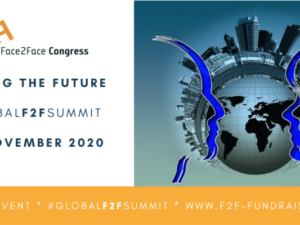 November-scheduled global F2F summit launches with call for panellists