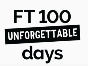 FT launches campaign to fund 100 days of Childline