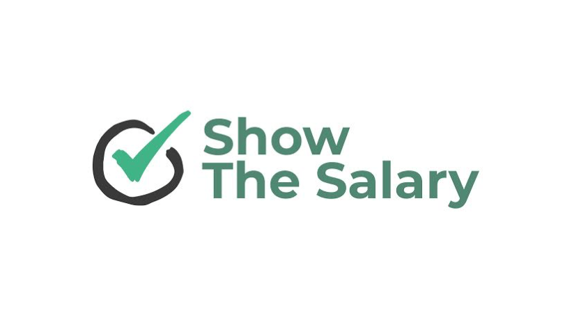 Show the Salary logo