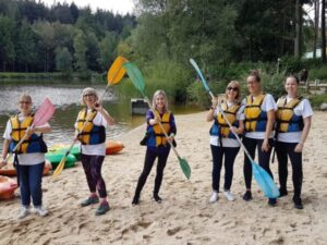10 corporate partnerships supporting UK good causes