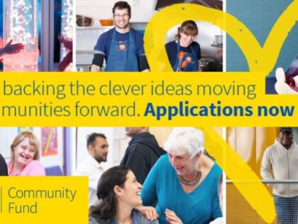 Applications open for fourth round of Aviva Community Fund