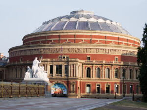 Royal Albert Hall launches urgent public appeal in wake of COVID-19