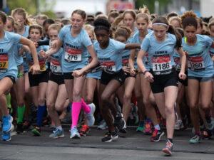 Virtual Virgin Money Giving Mini London Marathon opens to primary schools