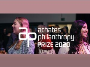 Achates Philanthropy Prize announces its 2020 Regional Showcase