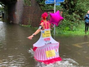 Virgin Money London Marathon runners raise more than £16.1m for charity