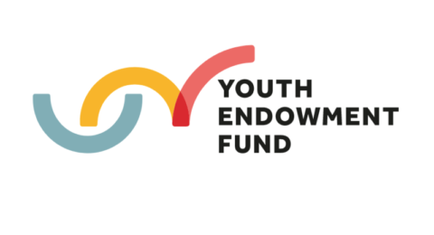 Youth Endowment Fund logo