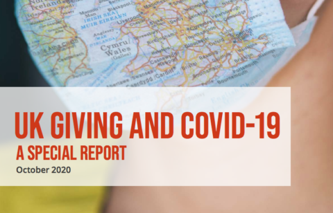 UK Giving & Covid-19 report