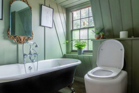 Arthr Toilet Riser lifestyle 1