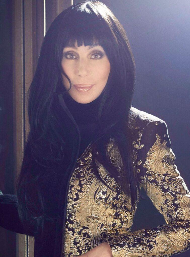 Cher BBC Children in Need
