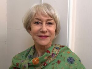 From Helen Mirren to Harry Styles: celebrities supporting charitable causes