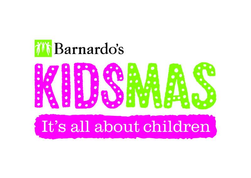Kidsmas Logo_Pink Strapline_Print
