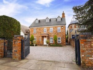 First Omaze £1m house winner announced – with £250k raised for Teenage Cancer Trust