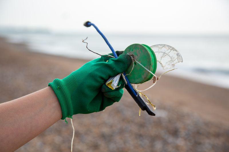 MCS Great British Beach Clean
