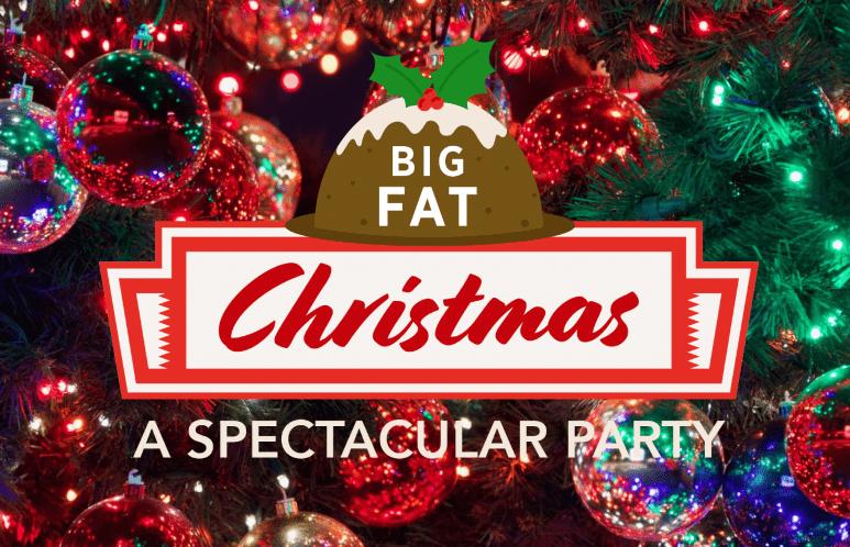 Child.org Big Fat Christmas