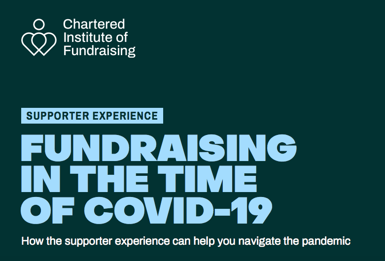 Fundraising in the time of Covid-19