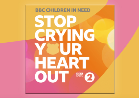 BBC Children in Need single