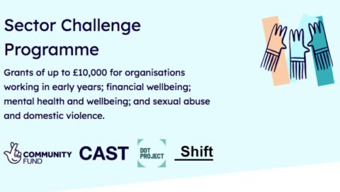 Sector Challenge Programme