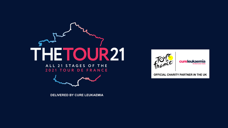 Tour 21 and TdF Logo[2]