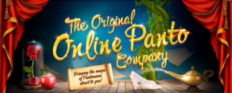 The Original Online Panto company
