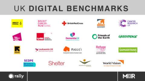 UK Digital Benchmarks