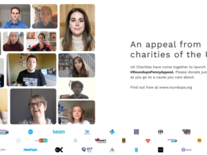 UK charities unite to launch the #RoundupsPennyAppeal