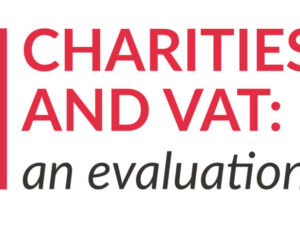 Changes called for as irrecoverable VAT costs reach almost £2bn a year for UK charities