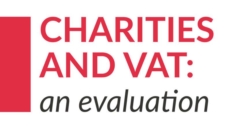 Charities & VAT