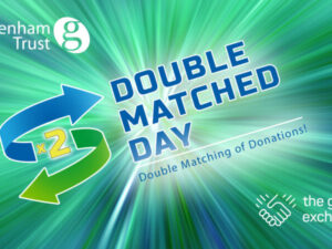 Christmas Double Matched Day sees 10 local charities raise over £155K in 24 hours