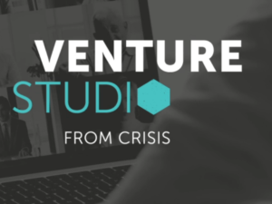 Crisis Venture Studio seeks collaborations with start ups working to end homelessness