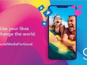 New digital platform raises microdonations from social media posts