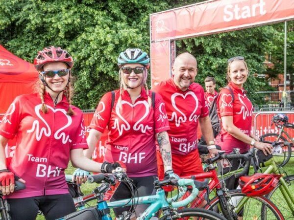 British Heart Foundation cancels 2021 London to Brighton Bike Ride