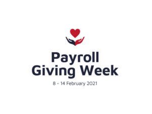 First national Payroll Giving Week to be held in February
