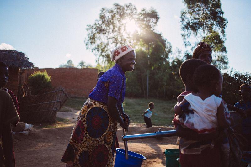 Brewgooder Malawi