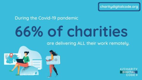 Charity Digital Code of Practice