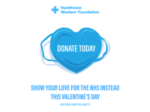 Show the love by donating your Valentine's Day funds, & other fundraising ideas