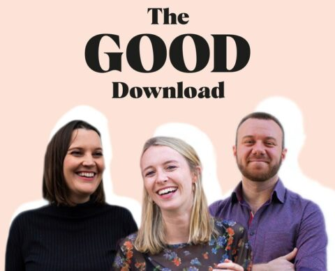 The Good Download