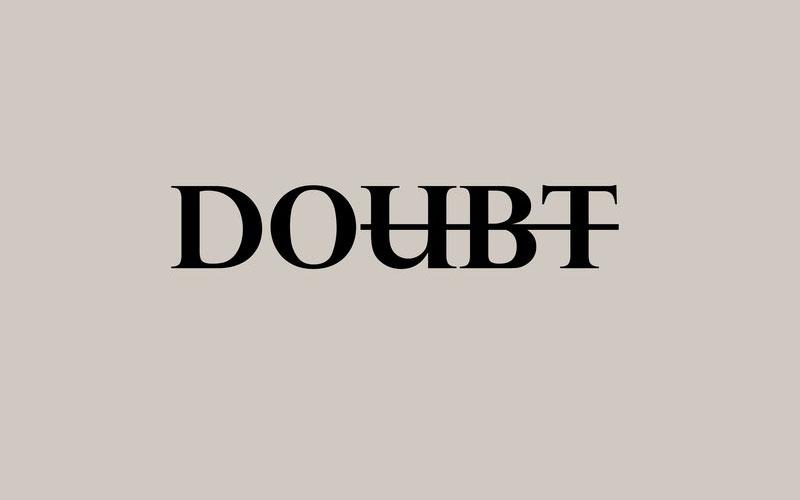 Do - not doubt - photo: Pexels