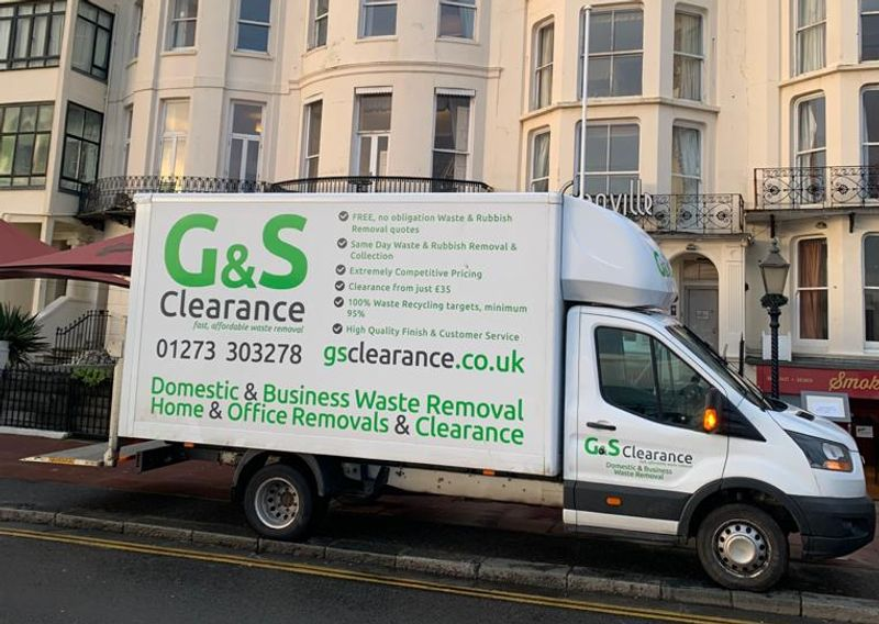 G&S Clearance