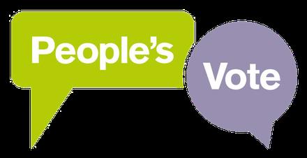 People's Vote logo