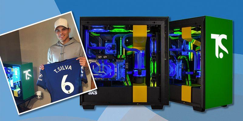 Scan 3XS Thiago PC