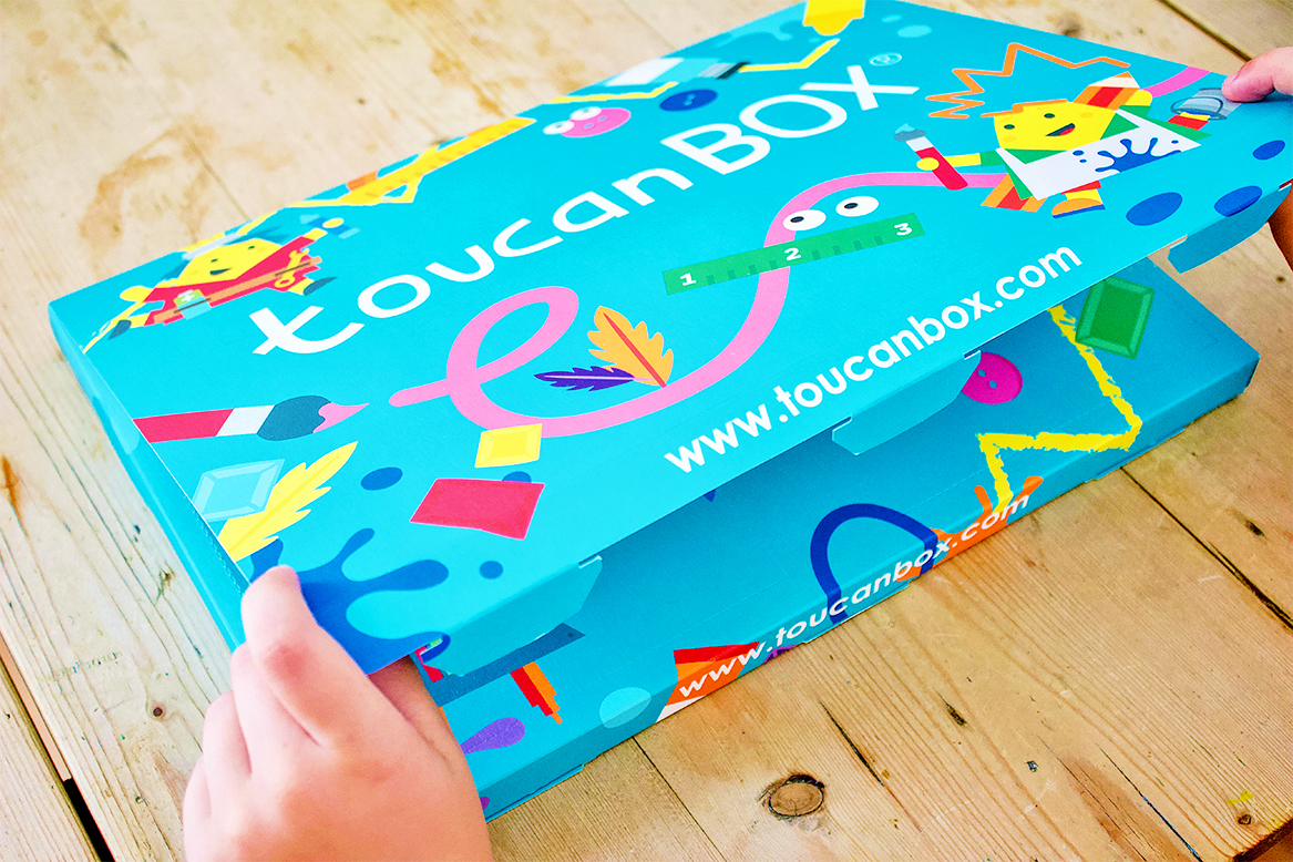 Barnardo's partners with toucanBox on 1-4-1 initiative for Easter holidays