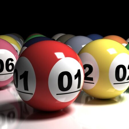 Lottery balls by Paulo Diniz diniz from Pixabay