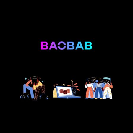 BAOBAB Foundation logo