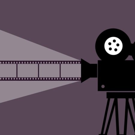 cinema camera Image by Mohamed Hassan from Pixabay