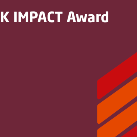 GSK IMPACT Awards 2021 - photo: The King's Fund