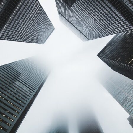Skyscrapers Free-Photos from Pixabay