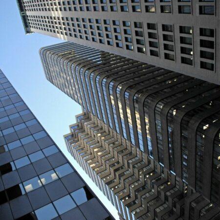 Skyscrapers PublicDomainPictures from Pixabay