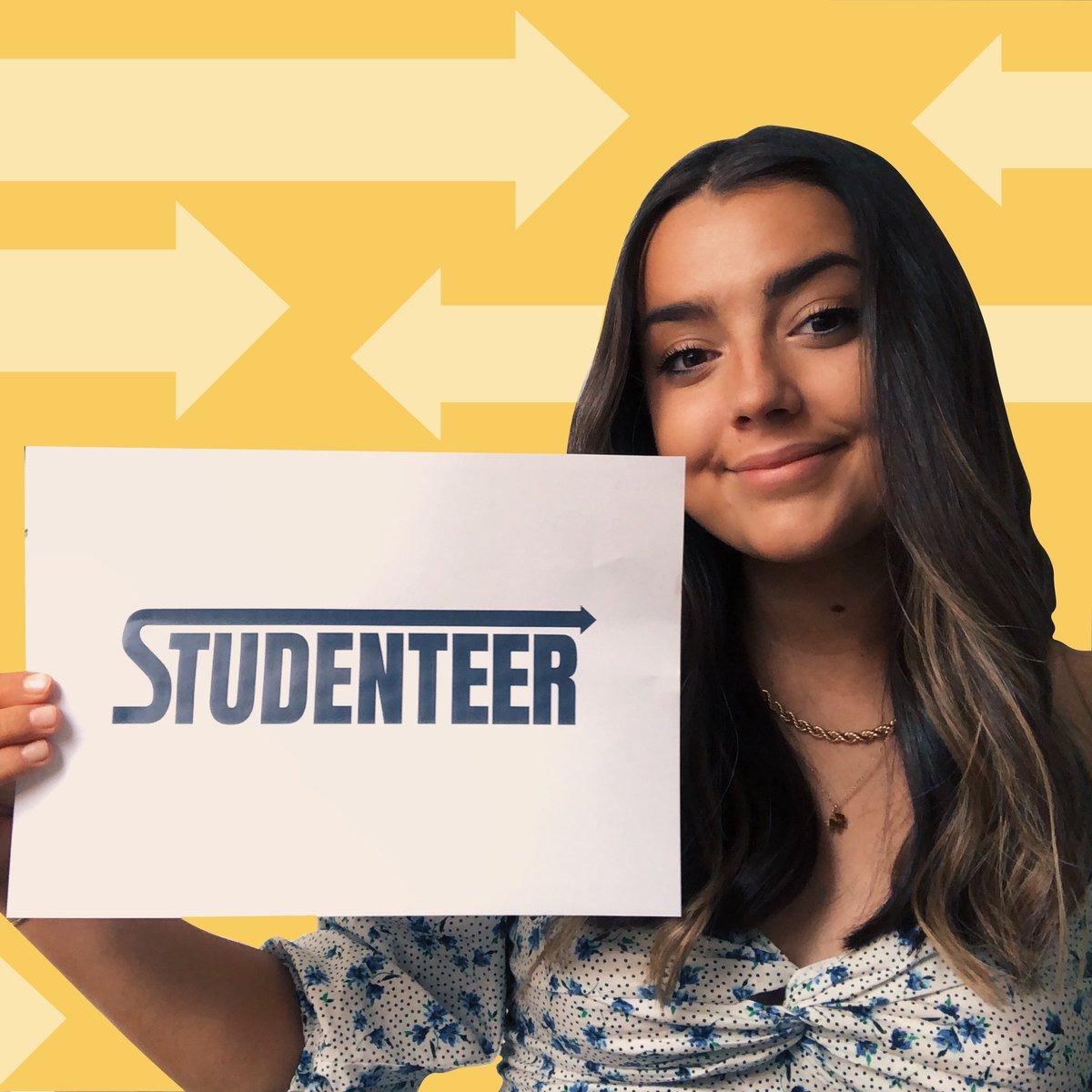 Spotlight on Studenteer