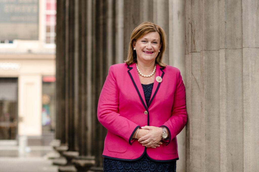 Karen Cairney, pendiri dan CEO di Cairney & Company